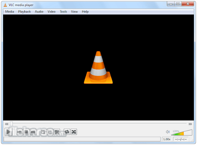 Download VLC 2.2.6 - Windows
