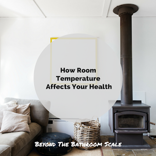 How Room Temperature Affects Your Health