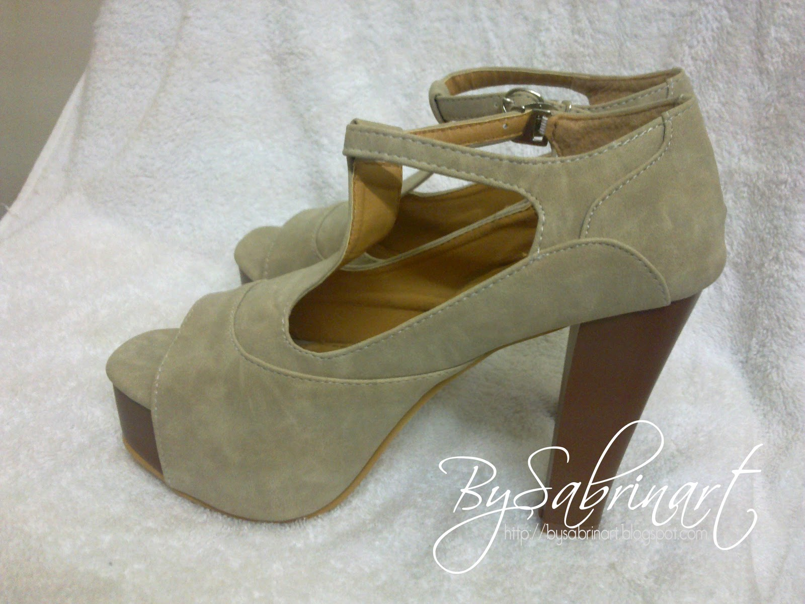 Shoe Boutique Online Malaysia