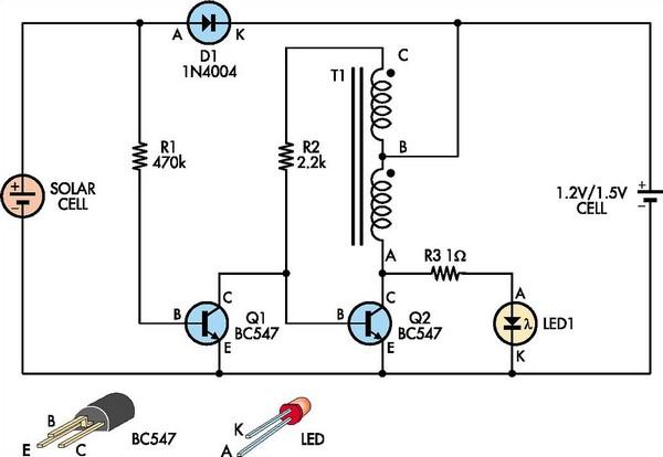 May 2011 Circuit Diagram