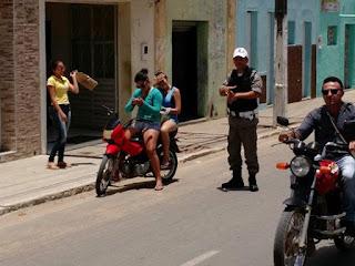 PRF realizará Festival Estudantil de Trânsito no Curimataú paraibano