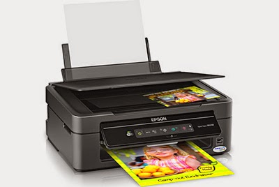 epson stylus nx230 wireless printer driver