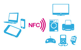 NFC ( Near Field Communication )