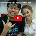 Jep Sepahtu - I Love You Sari Yanti, sweet nya..!! Tengok apa yang mereka lakukan buat netizen tidak tahan..!!