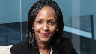 Joyce Msuya appointed as acting Executive Director of UNEP