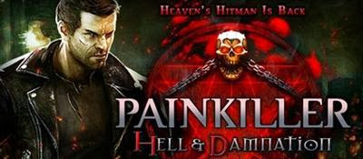 Painkiller Hell And Damnation Game Free Download