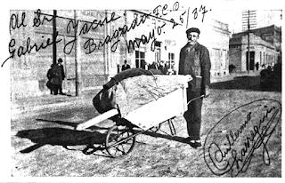 argentina 1907