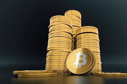 Cara Jual Bitcoin menjadi Saldo IDR di Rekening Tercepat dan Fee Murah