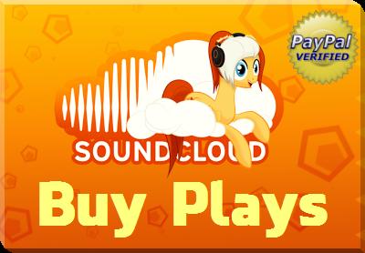 Get More SoundCloud Plays