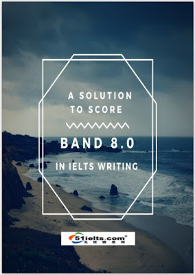 A Solution To Score Band 8.0 In IELTS Writing