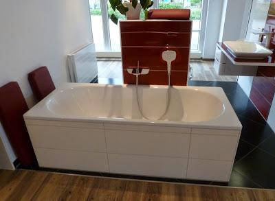m m bauen nachtrag bemusterung sanit r. Black Bedroom Furniture Sets. Home Design Ideas