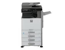 Download Driver Printer Sharp MX-M564N for Windows
