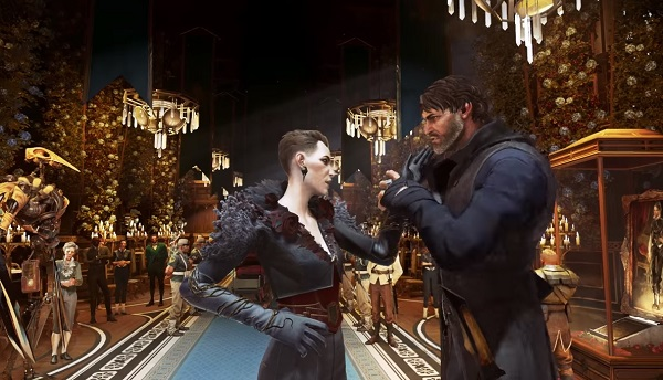 Spesifikasi game Dishonored II di PC