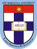 ABUAD 2018/2019 3rd Round Post UTME/DE Screening Form is Out