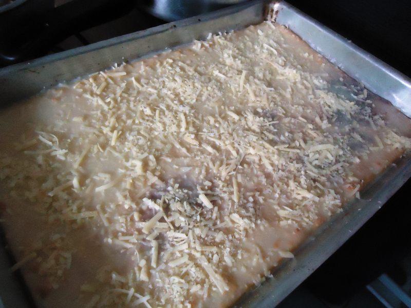 Mely S Kitchen Cassava Cake