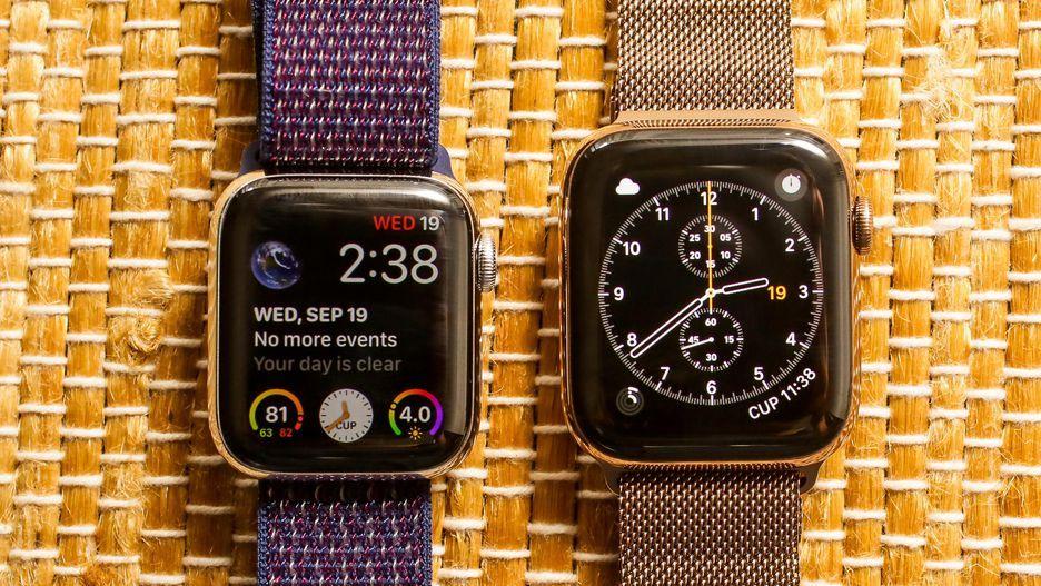 Apple halts watchOS 5 1 update after it bricks new Apple