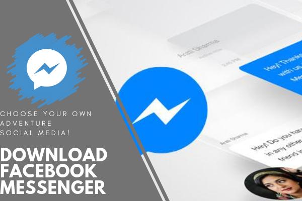 Facebook Messenger App Download Apk<br/>