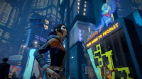 Dreamfall Chapters Game Screenshot 8
