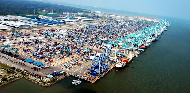 Jawatan Kosong Pelabuhan Tanjung Pelepas 18 Mei 2017