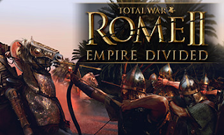 Total War ROME II Empire Divided PC Full Version
