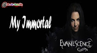 My Immortal by Evanescence free download (karaoke, mp3, minus one, and lyrics.