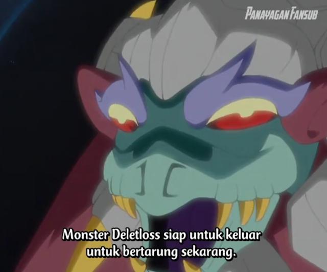 WebDiver Subtitle Indonesia