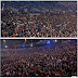 Does the picture of the crowd at SEA Games Opening Ceremony look familiar? It's 'coz you've seen it before