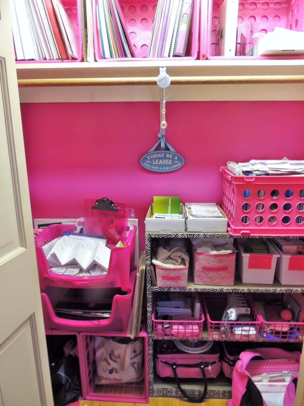 Diy Craft Room On A Budget