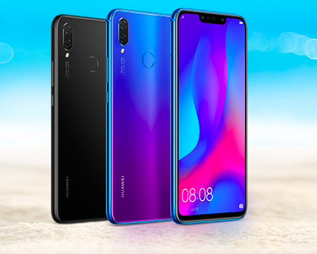 Huawei Nova 3 and Nova 3i FAQ