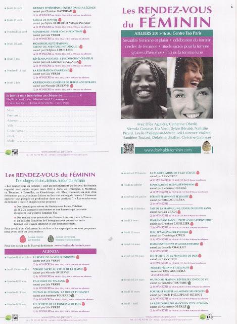 http://www.centre-tao-paris.com/LES-RENDEZ-VOUS-DU-FEMININ.html