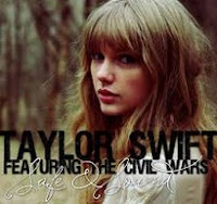 Safe & Sound - Taylor Swift feat The Civil Wars