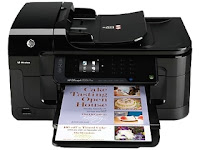 HP Officejet 6500A Downloads driver para Windows e Mac