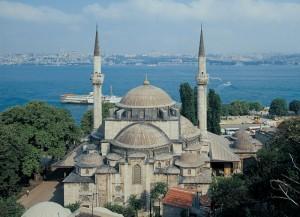 İstanbul'un 7 tepesi neresi?
