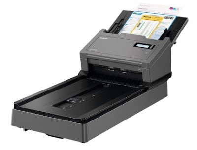 Brother PDS-5000F Scanner Driver Download