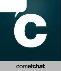 CometChat image