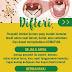 Mengenal Difteri Zaman Now