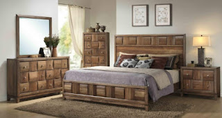 solid wood bedroom furniture