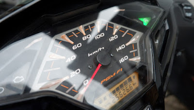 Hasil gambar untuk Pastikan Motor Telah Mencapai Kecepatan Melebihi 10 km/jam.