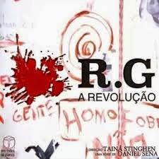 R.G - A Revolução (WEB-SÉRIE)