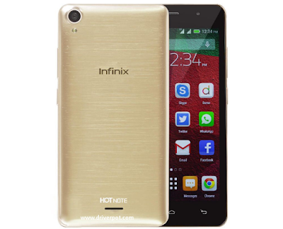 Infinix-Hot-Note-X551-USB-Driver