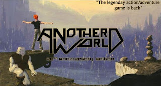 # Game Android offline : Another World