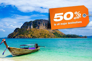 Tiger Airways,discount,air fare