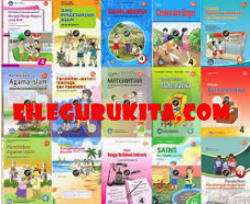 Download kumpulan Buku KTSP 2006 kelas 1 - 6 SD/MI Lengkap Terbaru