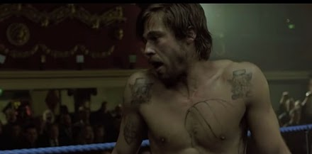 Die berühmtesten Tattoos aus Filmen | The Most Famous Tattoos In Movies Supercut