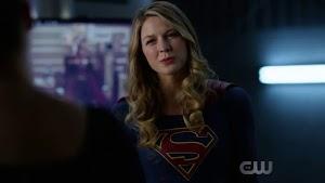 Supergirl Episódio 19 da 3° terceira temporada na Globo ás 01:37