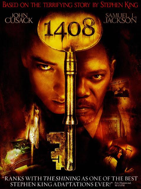 Horrorfilm Room 1408