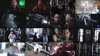 Ant-Man and the Wasp 2018 Dual Audio 1GB 350MB HDCAM Hindi Dubbed Screenshot