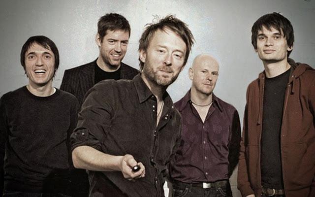Radiohead reveló las fechas de su World Tour