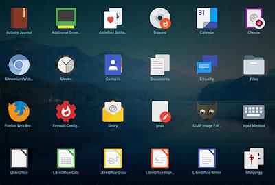 حمل, توزيعة ,Zorin OS ,الشبيهة, بالوندوز