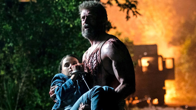 Movie Logan 2017 Poster wallpaper HD in Wolverine 3 - Picpile.in